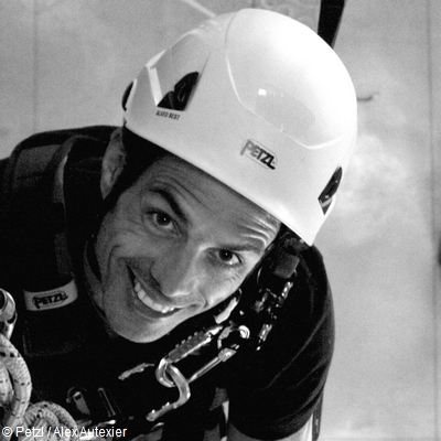 Ivan Muscat, Rope Access Professional