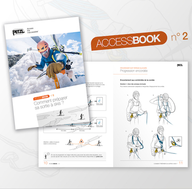 Скачать Petzl Access Book