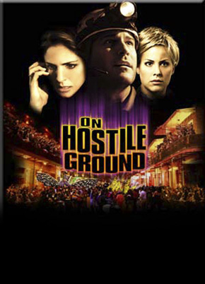 On Hostile Ground