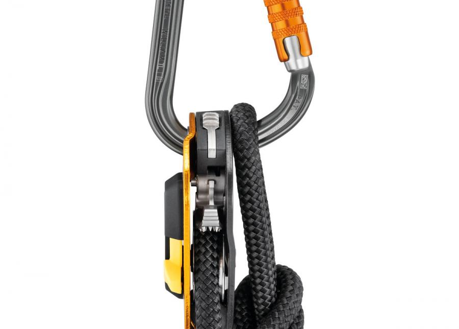 PETZL WILLIAM TRIACT-LOCK (M36A TL) PETZL